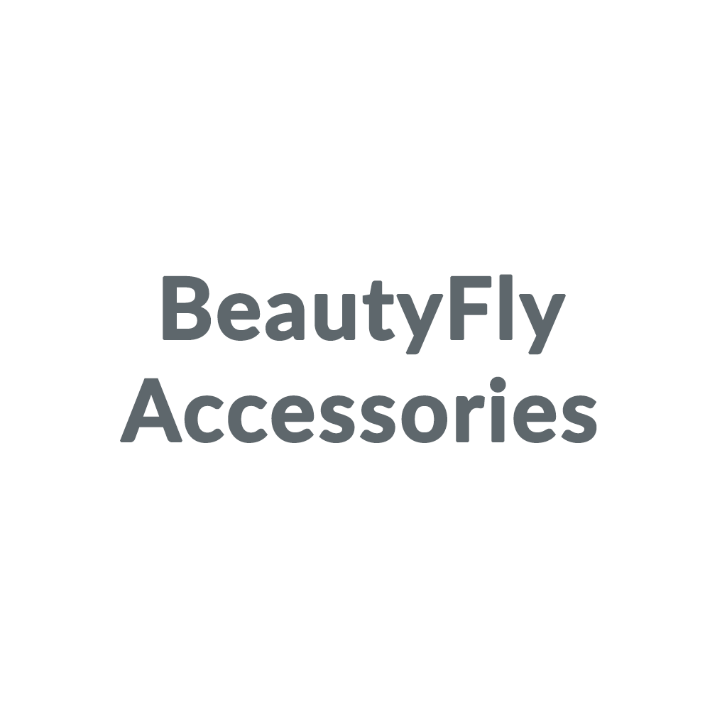 BeautyFly Accessories promo codes