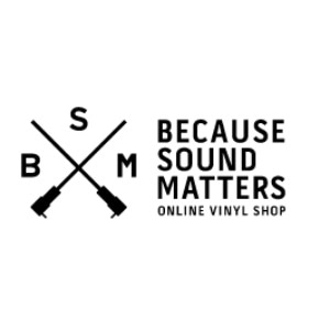 Because Sound Matters promo codes