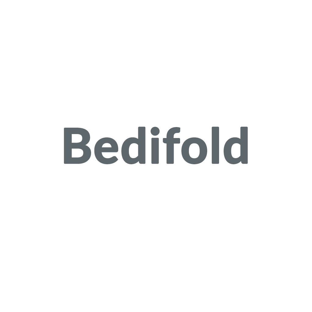 Bedifold promo codes