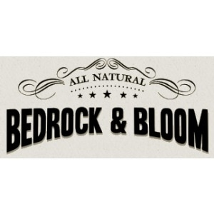 Bedrock & Bloom promo codes