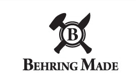 Behring Made promo codes