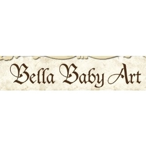 Bella Baby Art promo codes