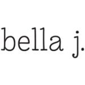 Bella j. coupon codes