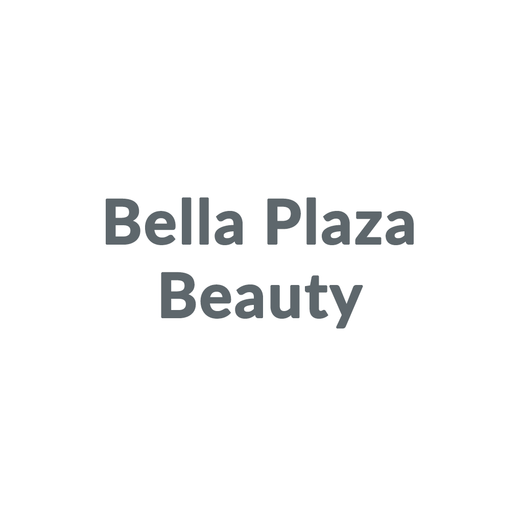Bella Plaza Beauty promo codes
