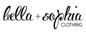 Bella + Sophia Clothing promo codes