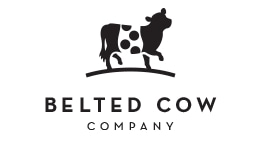 Belted Cow