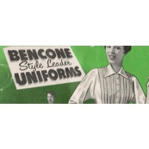 Bencone Uniforms promo codes