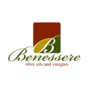 Benessere Oils and Vinegars promo codes