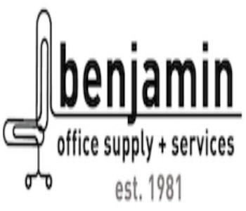 Benjamin Office Supply & Services, Inc. promo codes