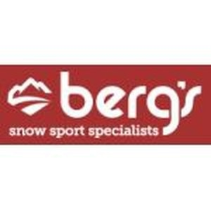 Berg's Ski and Snowboard Shop promo codes