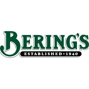 Bering's coupon codes