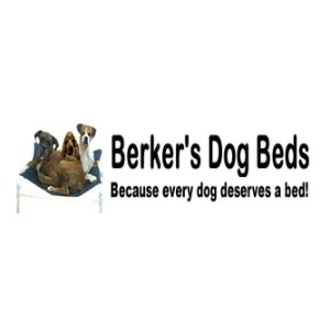 Berkers Dog Beds promo codes
