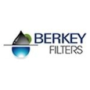 Berkey Filters promo codes