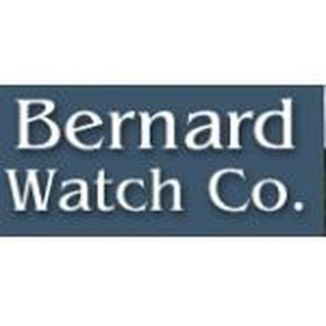 Bernard Watch Company promo codes