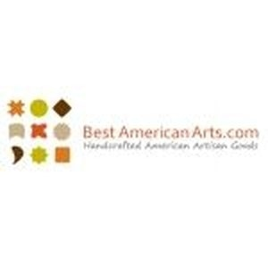 Best American Arts promo codes