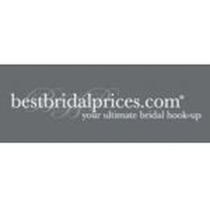 Best Bridal Prices promo codes