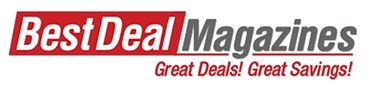 Best Deal Magazines promo code