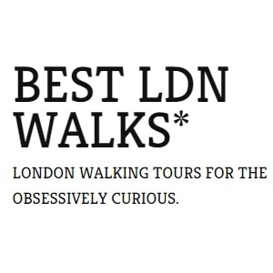 Best LDN Walks