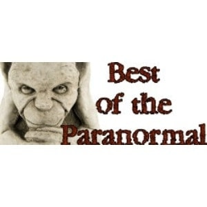 Best Paranormal Sellers promo codes