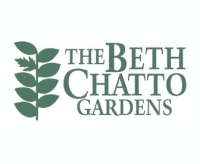 Beth Chatto promo codes