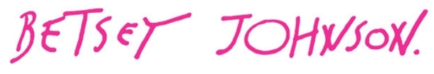 Betsey Johnson promo codes
