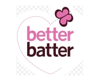 Better Batter promo codes