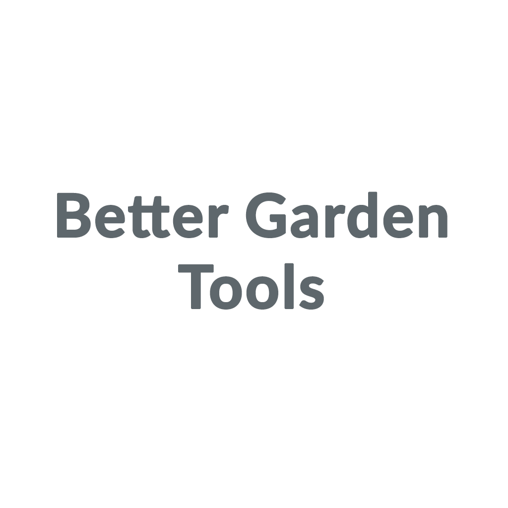 Better Garden Tools promo codes