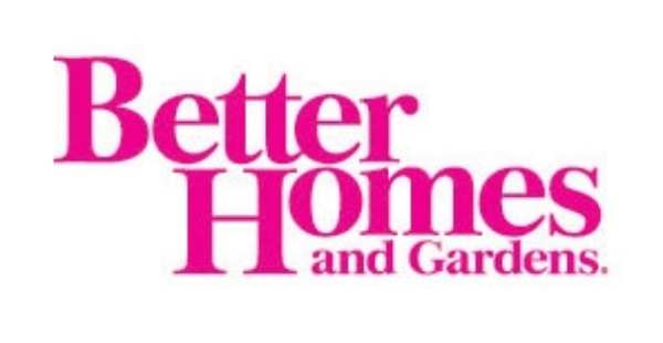 Better homes coupons