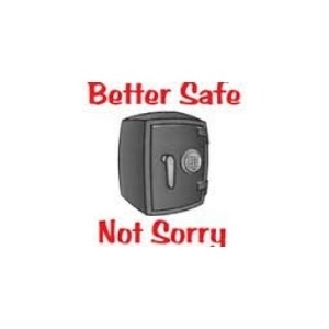 Better SAFE Not Sorry promo codes