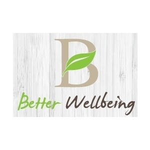 Better-Wellbeing promo codes