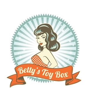 Betty's Toy Box promo codes