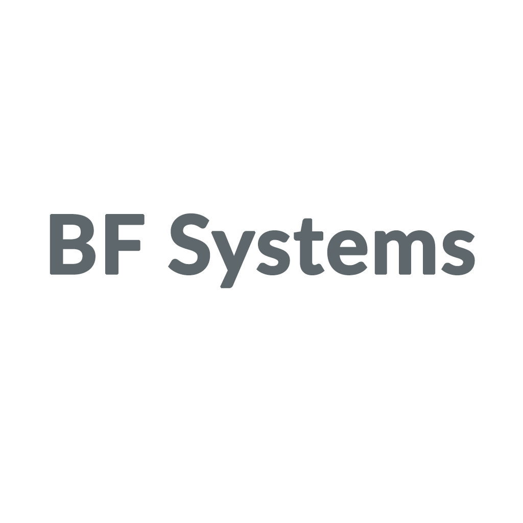 BF Systems promo codes