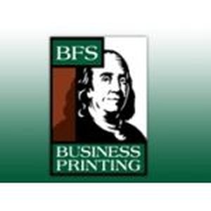 BFS Business Printing promo codes