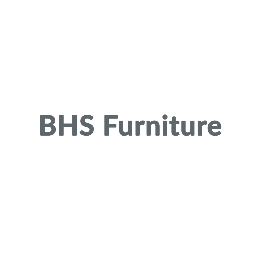 BHS Furniture promo codes