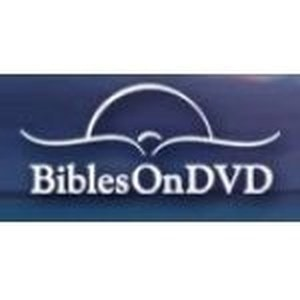 Bibles on DVD promo codes