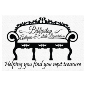 Bibliostop Antiques & Estate Liquidators promo codes