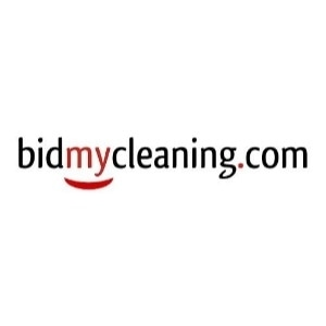 Bid My Cleaning promo codes