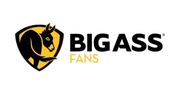 Useful topic big ass fans promo code necessary phrase