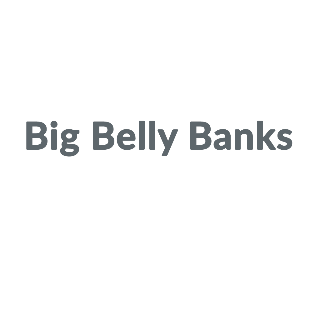Big Belly Banks promo codes