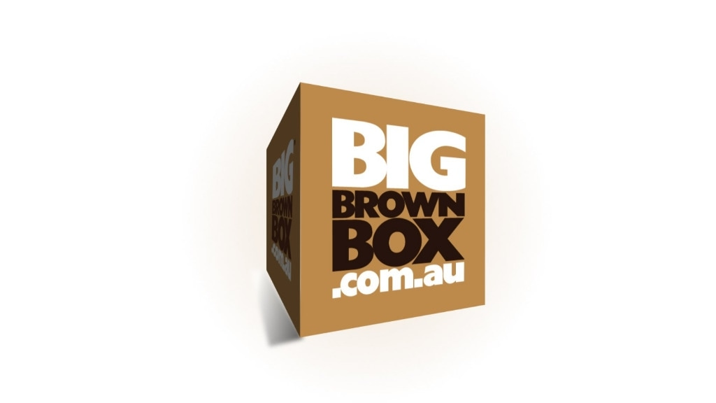 Big Brown Box Australia promo codes