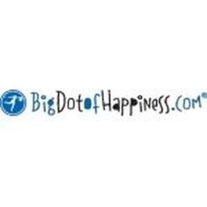 Big Dot of Happiness promo codes