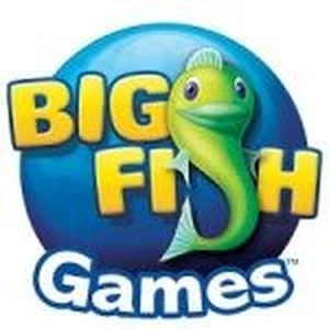 Big Fish Games promo codes