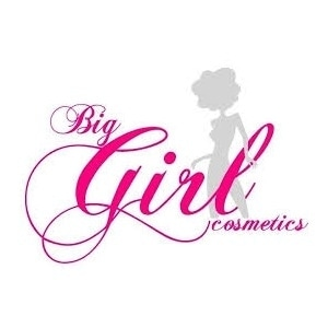 Big Girl Cosmetics promo codes