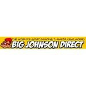 Big Johnson Store promo codes