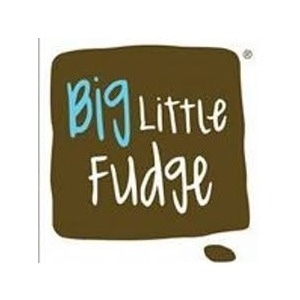 Big Little Fudge promo codes