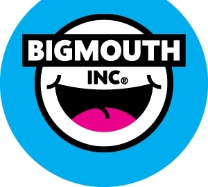 Big Mouth INC promo codes
