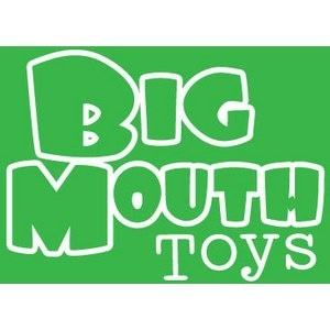 Big Mouth Toys promo codes