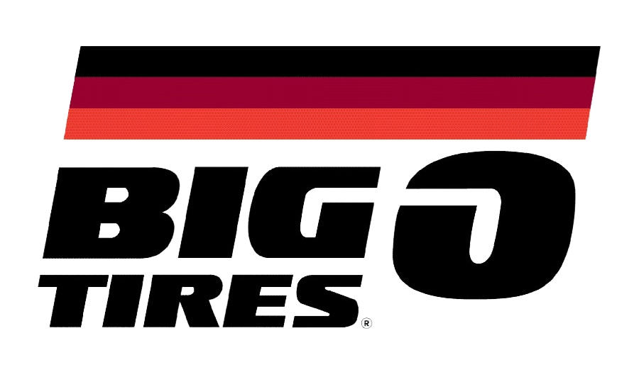 Big O Tires promo codes