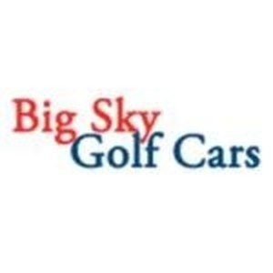 Big Sky Golf Cars promo codes