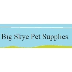 Big Skye Pet Supplies promo codes